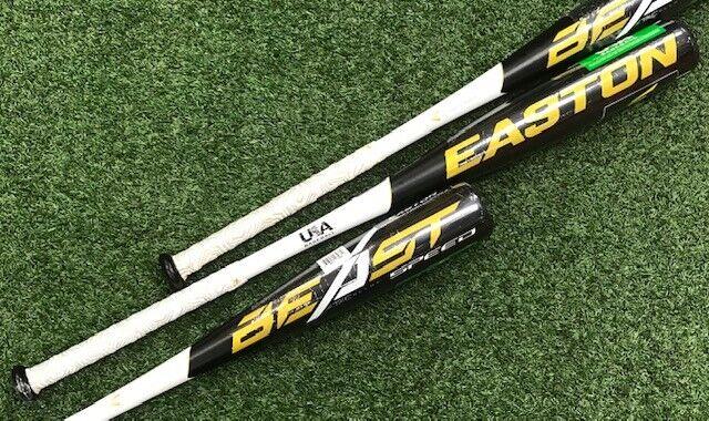 "16 oz 2019 Easton SPEED USA 26/"" YBB19SPD10 Youth 2-5//8/"" Barrel Baseball Bat"