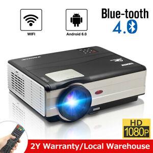 4500lms-LED-Android-Bluetooth-Heimkino-Beamer-LCD-Projektor-HDMI-USB-HD-1080p-AV