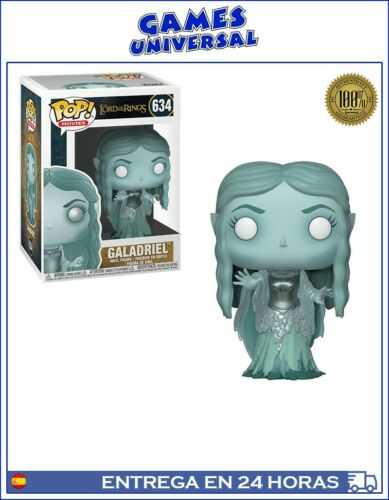 Pop Funko The Lord of The Rings Galadriel