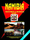 Namibia Investment and Business Guide by International Business Publications, USA (Paperback / softback, 2005)