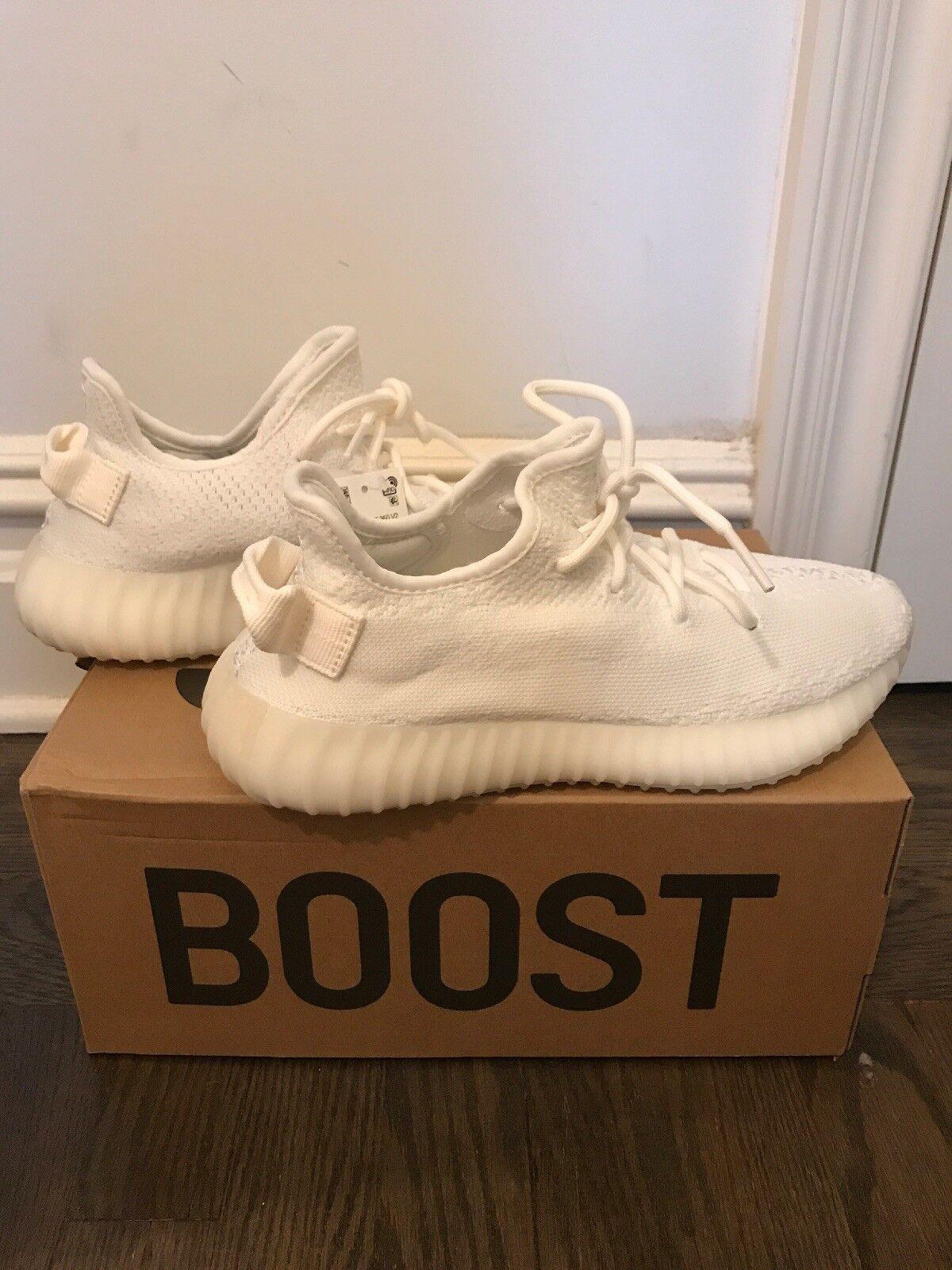 Adidas Yeezy Boost 350 V2 Triple Weiß NWT