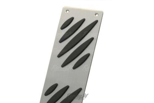 Aluminium Fußstütze für BMW X5 E53