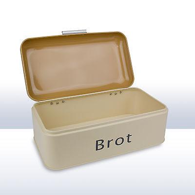 Aufbewahrungsdose/Brottopf/Brotbox/Frischhaltebox/Brotkasten/Box 918906