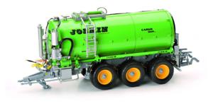 ROS 60214 1 32 SCALE JOSKIN CARGO GREEN SLURRY TANKER