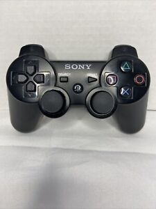 PlayStation 3 Dualshock 3 PS3 Wireless Controller CECHZC2U Parts Repair Only