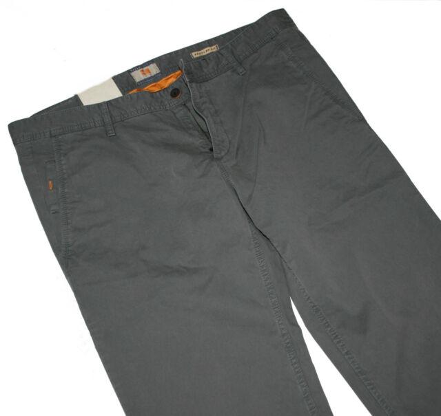 Hugo Boss Schino - Regular D Fit Hose 50184757 Orange Label