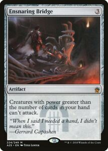Piegepont-Ensnaring-Bridge-M25-Masters-Mtg-Magic