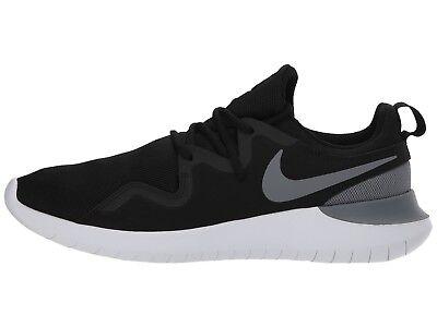 Buy Nike Men's Tessen BlackCool Grey White Running Shoes 13