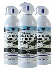 waterproof spray paint outdoor waterproof fabric spray paint for furniture boats 10184