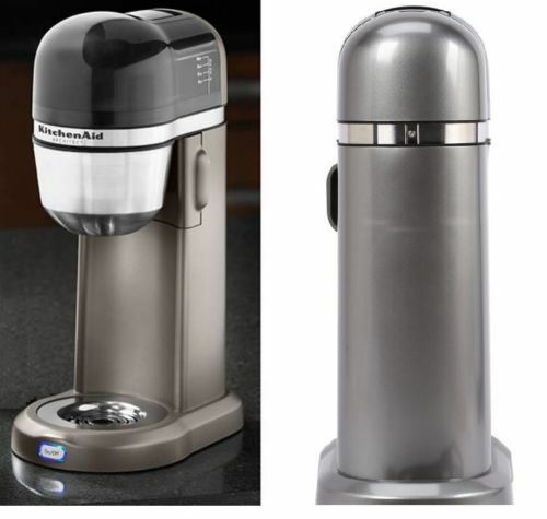 KitchenAid Personal Coffee Maker Machine R-KCM0402 One-Touch