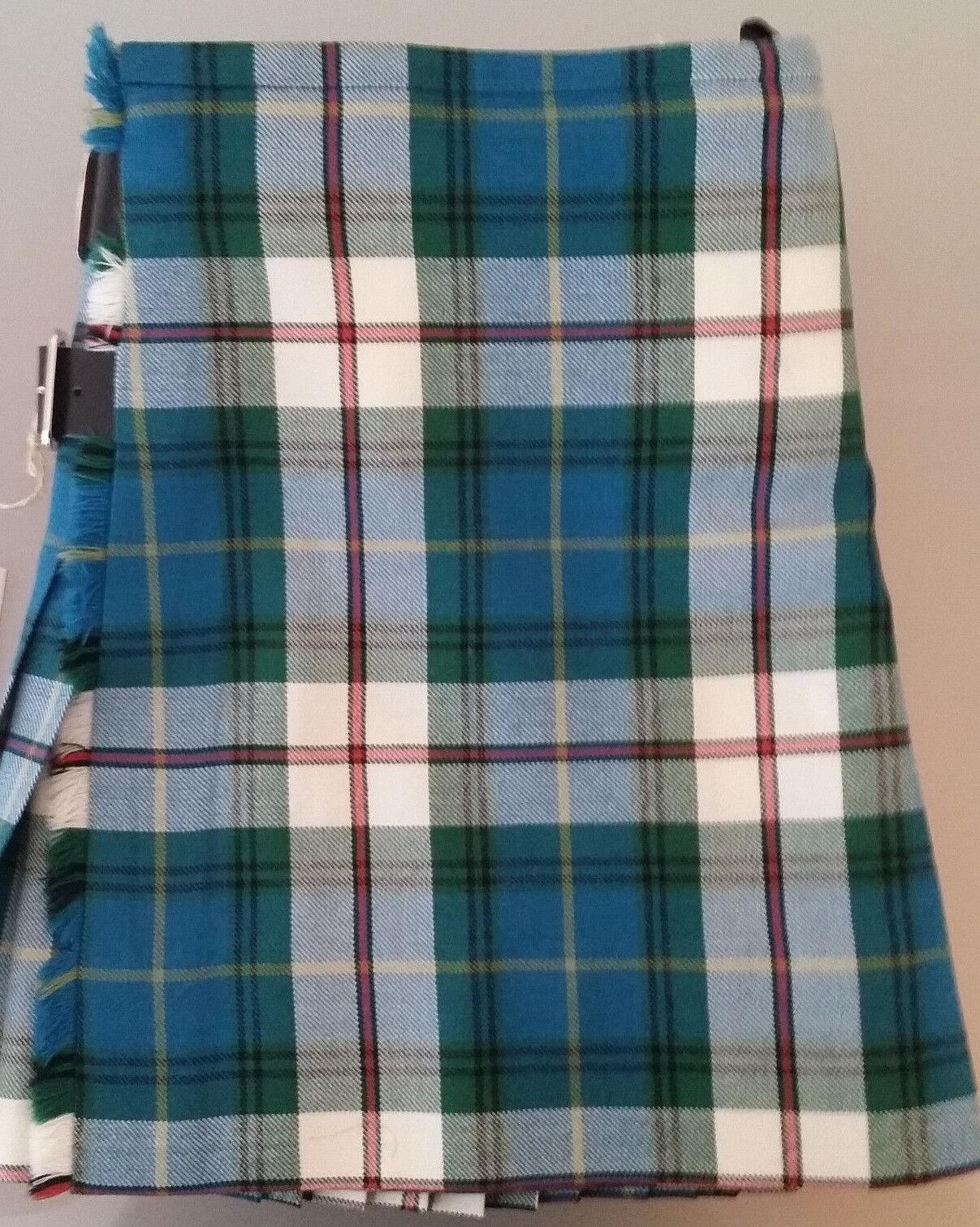 McLeod Tartan Highland Dance Kilt child to adult sizes Scottish Brand new
