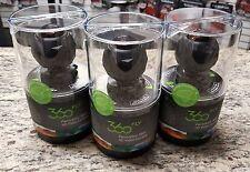 360fly Panoramic 360 HD Video Camera Black 360° Virtual Reality Camera W/ BONUS