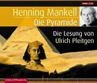 Die Pyramide von Henning Mankell (2008)