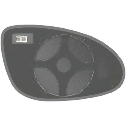 Links Asphärisch Spiegelglas Beheizbar für Mercedes S-Klasse W221 2006-2009