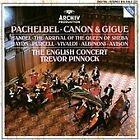 Pachelbel: Canon & Gigue (1985)