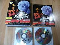 Retro PC Game: Under a killing moon