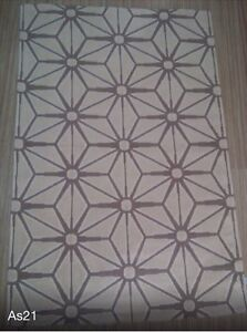 Details About 100 Organic Cotton Washable Rectangle Runner Area Rugs With Modern Design As 21