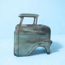 Jimmy Flintstone '50's Chevy Truck Cab Resin Body #302
