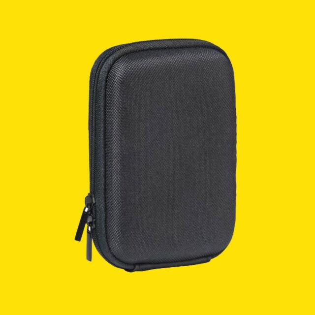 Hardcase Tasche für Samsung WB150F, WB200F, WB250F, WB690, ST200, WB35F