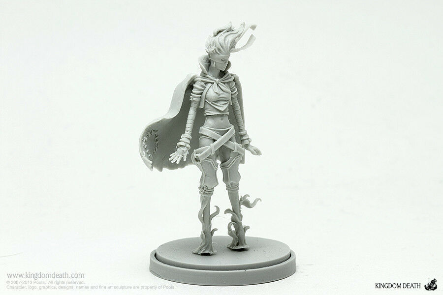 RARE Kingdom  Death - Super Savior Encore Edition