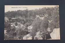 Carte Postale ancienne CPA MALESHERBES - Les Roches