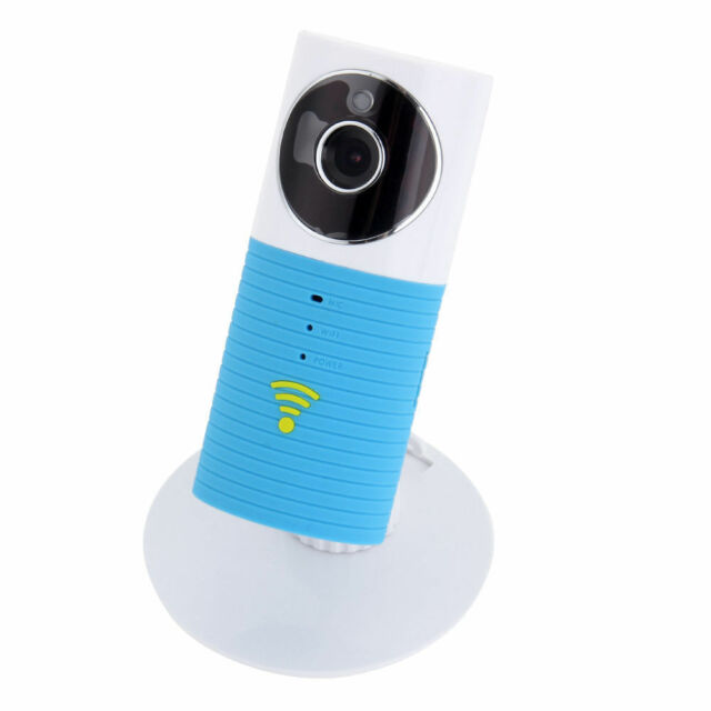Wifi P2P Wlan Ip Red Cámara de Vídeo Live Aplicación Móvil Vigilancia A157