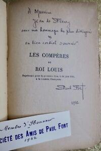 Les-comperes-du-roi-Louis-dedicace
