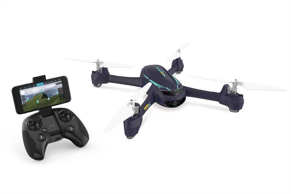 V X4 Desiderio pro - Drone RTF  con App-Bedienung, 1080p-Kamera, GPS - 1503085  miglior servizio