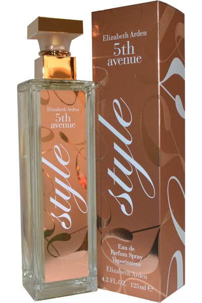 perfume elizabeth arden 5th avenue style