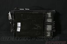 BMW 5er E39 540i Kühler Paket Wasserkühler Klimakondensator Lüfter 850W 8378438