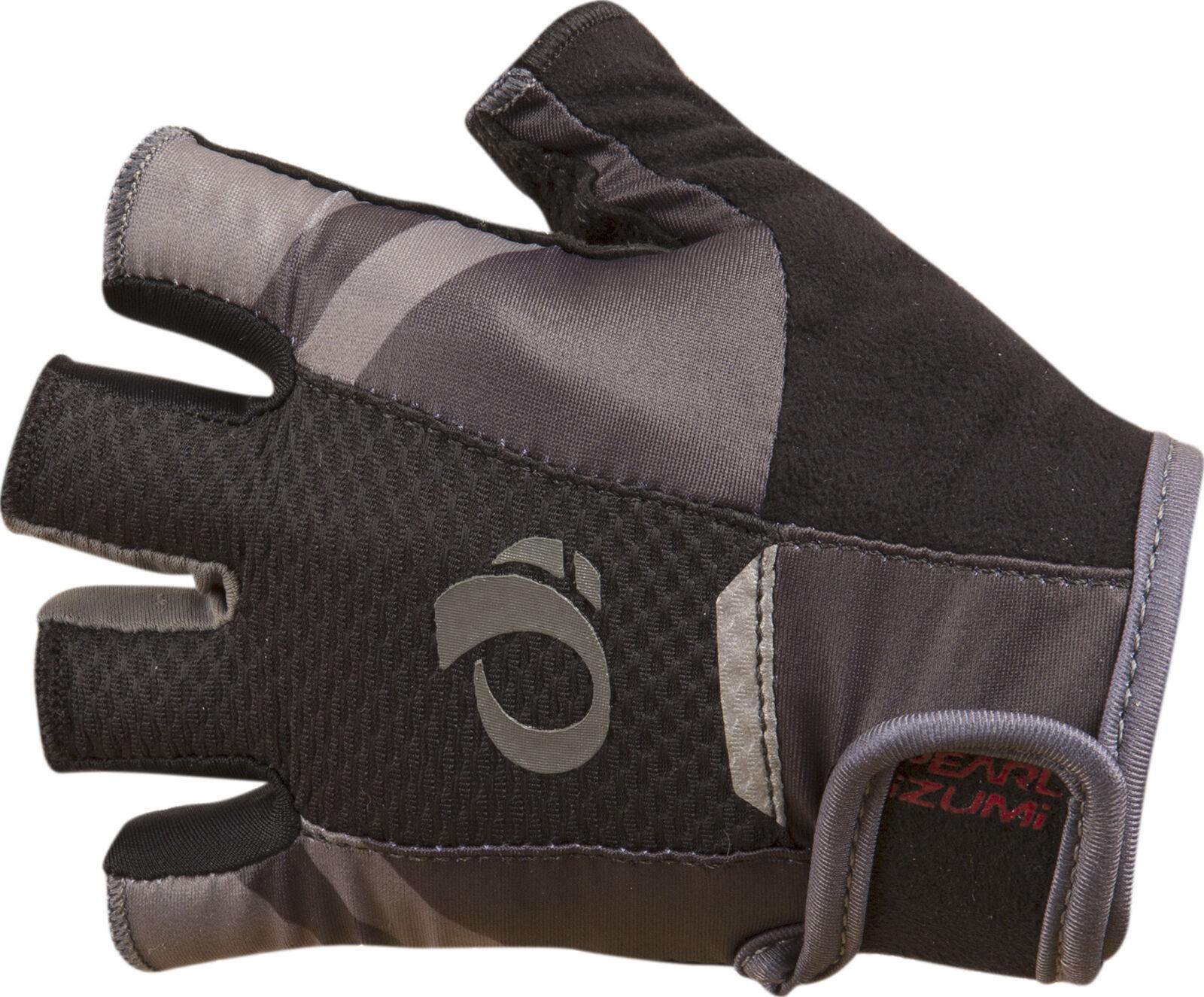 Pearl Izumi Pro Gel Damen Damen Damen Fahrrad Handschuhe kurz schwarz 2017 d2aa5c