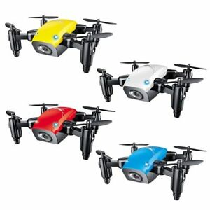 Mini-Drone-S9-No-Camera-RC-Helicopter-Foldable-Drones-Altitude-Hold-Quadcopter