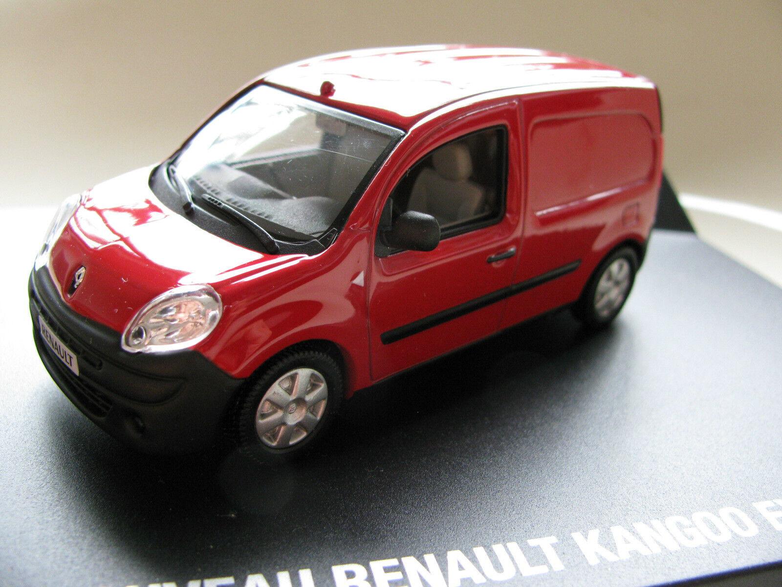 conveniente 1 43 Norev Renault Kangoo Express Diecast Diecast Diecast  tienda