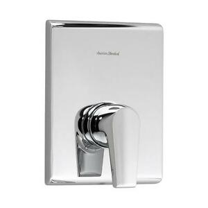 American Standard T590.500.002 Studio 1-handle Valve Trim Kit In Polished Chrome Other Home Plumbing & Fixtures