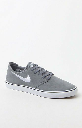 MEN'S GUYS NIKE ONESHOT SB ZOOM SKATEBOARDING SHOES SB SNEAKERS NEW 90 010