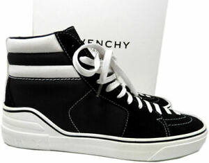 Canvas High Top Sneakers Shoes 42