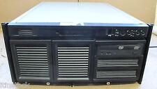 META workstation Plus 4 GB di RAM 2 X 73GB 10K SCSI HDD Xeon 2.4 GHz Win 2000 COA