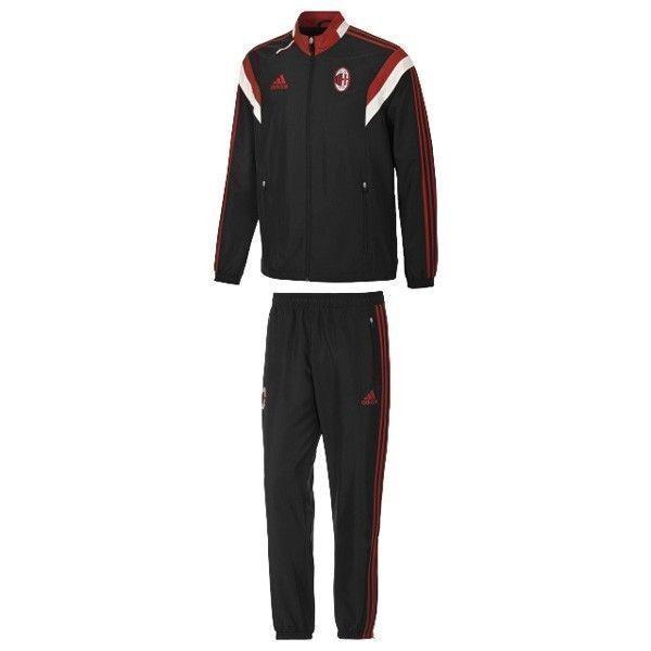 Adidas Chelsea FC UCL Presentation Suit Blau Männer
