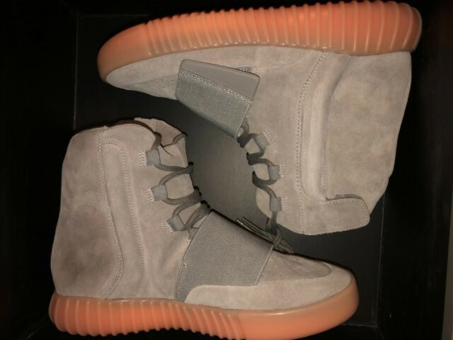 huge selection of 344bd d5d37 adidas Yeezy Boost 750 Gum