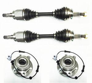 Ejes-de-accionamiento-Rodamientos-De-Cubo-De-Rueda-Para-Nissan-Navara-D40-Pathfinder-2-5DCi-MTM