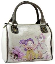 Borsa Donna Disney Bauletto tracolla 7 nani nanitos Travel 58271