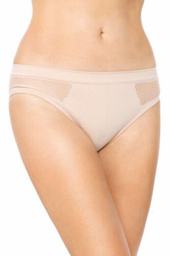 Femme Slips Maille Culotte Classique Culottes Sous-vêtements Pineapple Pattern FG9098