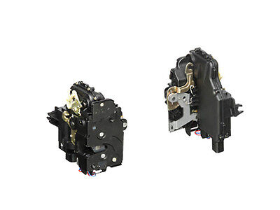 SEAT SKODA VW PASSAT B5 3B 3BG DOOR LOCK MECHANISM REAR RIGHT OE 3B4 839 016A