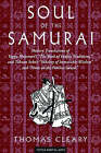 Souls of the Samurai by Thomas Cleary (Hardback, 2005)