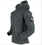 UKOutdoor-Waterproof-Mens-Jacket-Tactical-Winter-Coat-Soft-Shell-Military-Jacket thumbnail 2