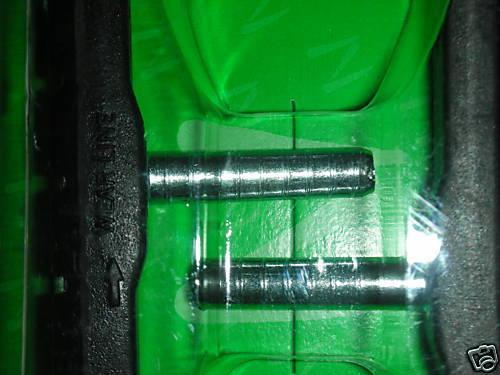 BICYCLE//BIKE BMX//MTB Cartridge Brake Shoes Block Pad