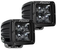 Set of 2 Rigid Industries 50471 D2-Series Hyperspot LED Light,