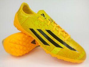 Adidas Mens Rare F10 TF Turf messi