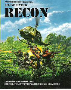 Deluxe-Revised-Recon-Vietnam-era-RPG-Palladium