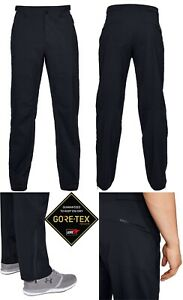 2020-Under-Armour-Gore-Tex-Paclite-Storm-Waterproof-Golf-Trousers-RRP-200